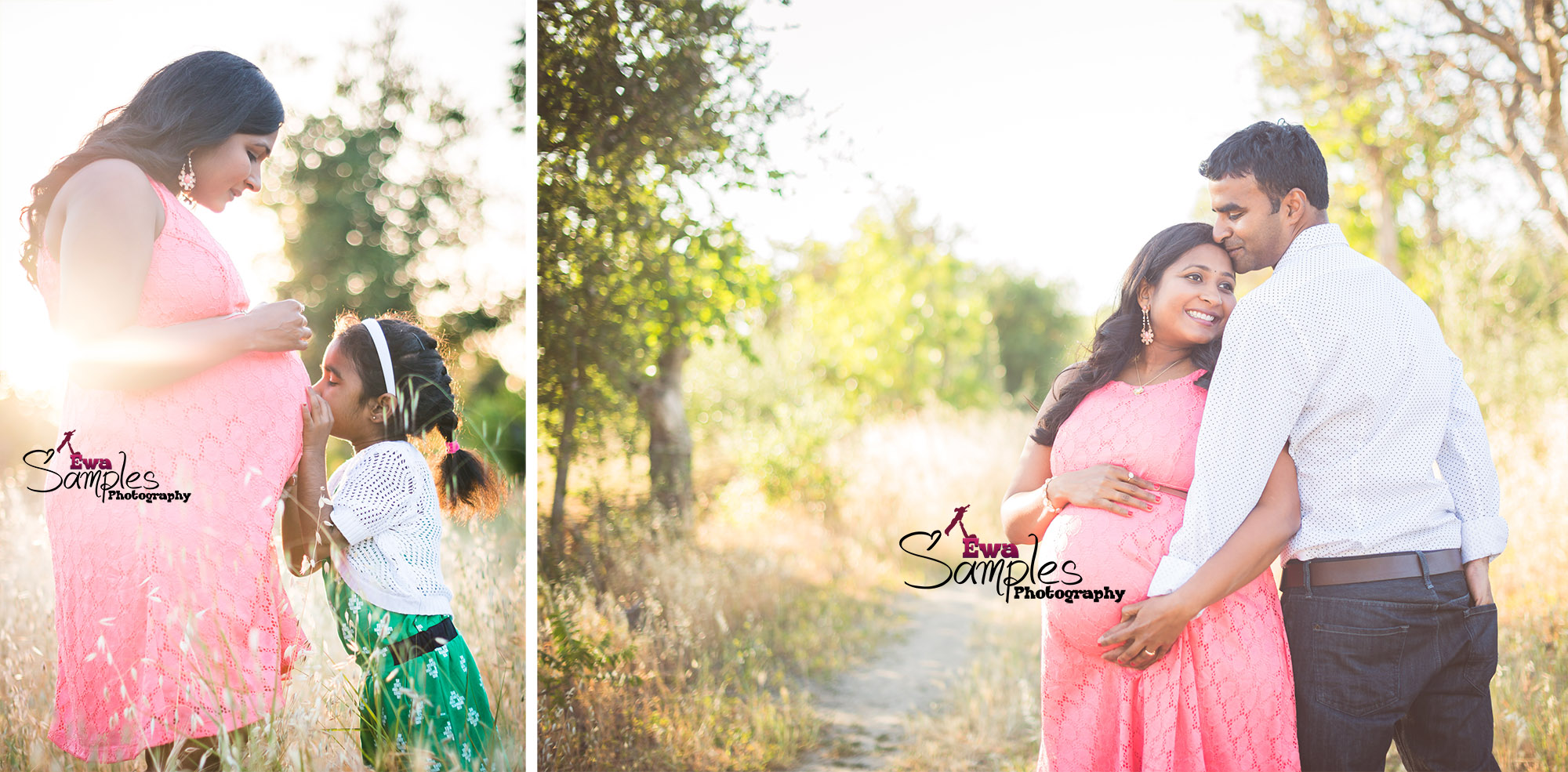 maternity_peach_dress_maternity_photography_san_jose_cupertino_bay_area_ewa_samples