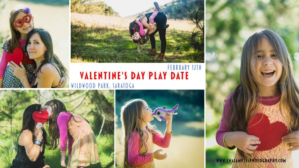 valentine's day mini-session