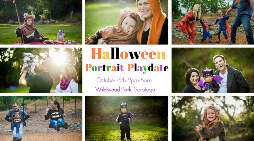 Halloween Mini-Sessions Ewa Samples Photography